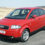 Audi A2 FSI