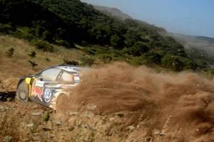 Ogier/Ingrassia, VW Polo R WRC; Foto: VW