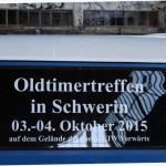 Oldtimertreffen, Foto: P. Bohne