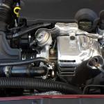1,0 Liter EcoBoost Motor im Mondeo; Foto: P. Bohne