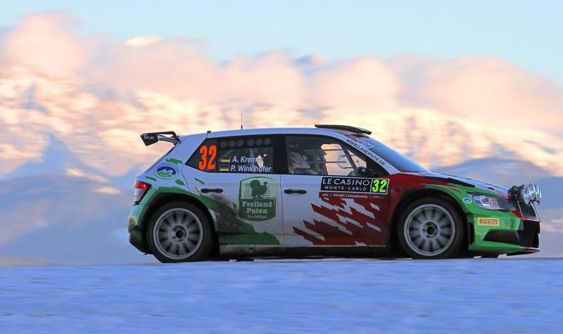 84. Rallye Monte Carlo – 1. Rallye WM-Lauf 2016 – Finale