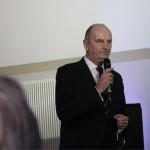 Ministerpräsident Dr. Dietmar Woidke; Foto: P. Bohne