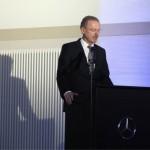 Volker Mornhinweg, Leiter Mercedes-Benz Vans; Foto: P. Bohnemoningbeckbild3