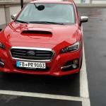 Sportstourer Subaru Levorg, Foto: P. Bohne