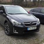 Subaru XV, Foto: P. Bohne