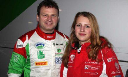 Rallye WM-Lauf Polen