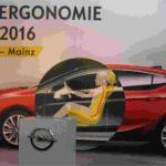 "Opel-PK ""Ergonomie"" in Dortmund. Foto: P. Bohne"
