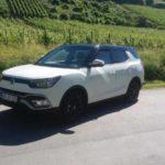 Raumriese im Kompakt-SUV-Segment