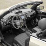 Cockpit VW Beetle Dune; Foto: VW