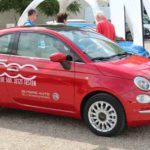 Neu: Fiat 500, Foto: P. Bohne