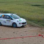 Griebel/Kremer, Opel ADAM R2; Foto: P. Bohne