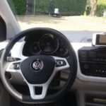 VW up! Cockpit; Foto: P. Bohne