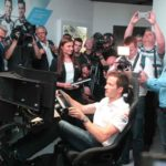 Weltmeister Sebastien Ogier; Foto: P. Bohne