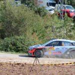 Thierri Neuville, Platz3 Hyundai i20 WRC; Foto: P. Bohne