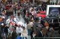 AMI i2008 Messestand Porsche Bild2