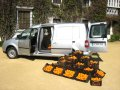 VW Caddy Maxi Kastenwagen Bild4