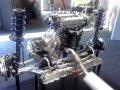 Ford Fiesta V.-Achse/Motor, Bild 6