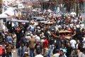 Mexiko: BAJA 500 Start Bild1